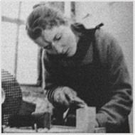 Annette Tucholke